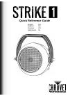 Chauvet STRIKE 1 DJ Equipment Manual (24 pages)