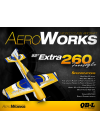 AeroWorks Extra 260 Toy Manual (32 pages)