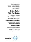 Dell PowerEdge C8000 Desktop Manual (430 pages)