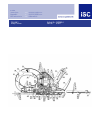 ISC GLH 661 Trimmer Manual (12 pages)