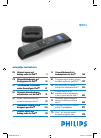 Philips SJM3151 MP3 Player Accessories Manual (325 pages)